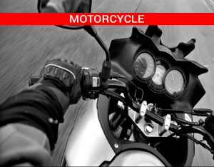 Motorcycle alarms, trackers, accessories