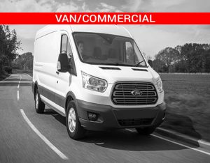 van alarms, immobilisers, trackers, dash cameras, reversing sensors and cameras, bluetooth handsfree, audio systems
